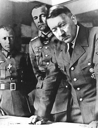 Friedrich Von Paulus 19420510