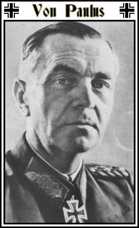 Friedrich Von Paulus Paulus10
