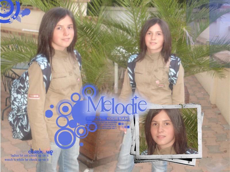Gossip Girl Melo10