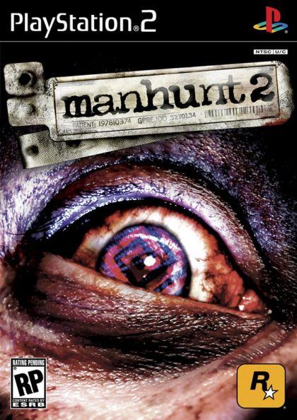 MANHUNT 2: BANNED UNCUT - MULTI-5 - DVDFULL 1110