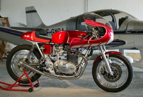 Yamaha XRS Yamaha10