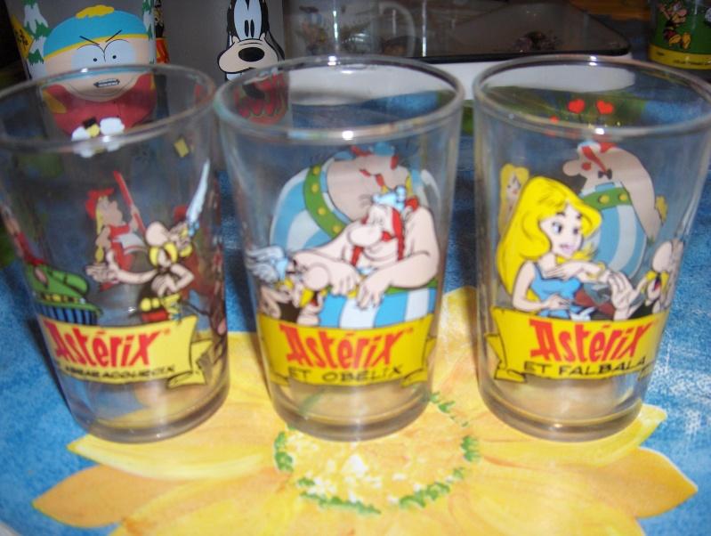 Les verres de nos dessins animés Verres19