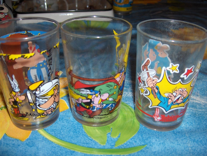 Les verres de nos dessins animés Verres23