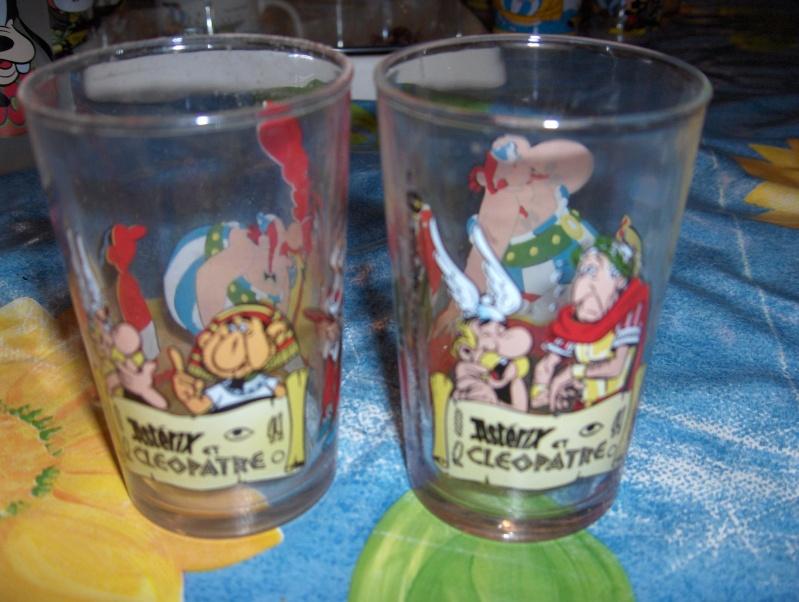 Les verres de nos dessins animés Verres24