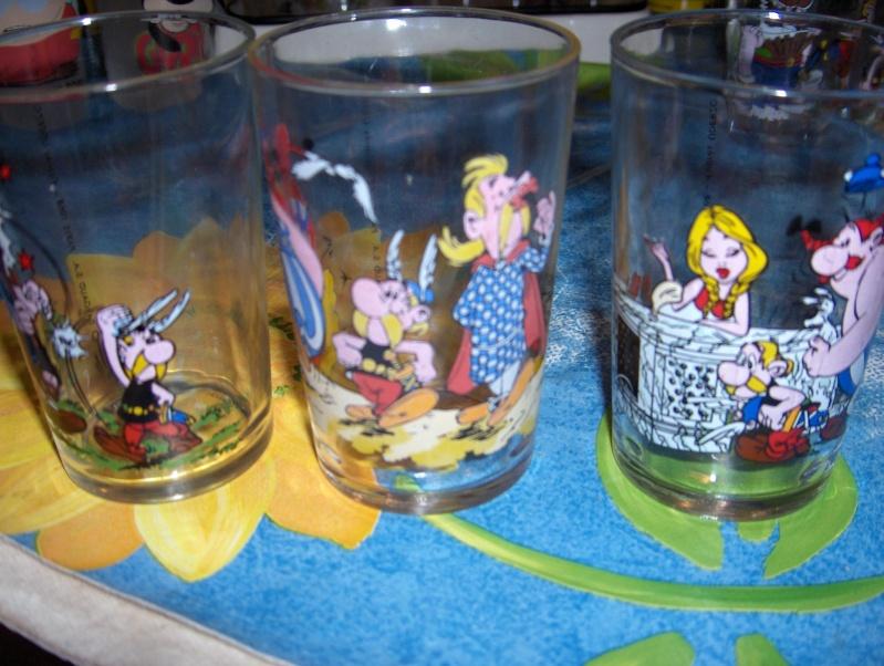 Les verres de nos dessins animés Verres25