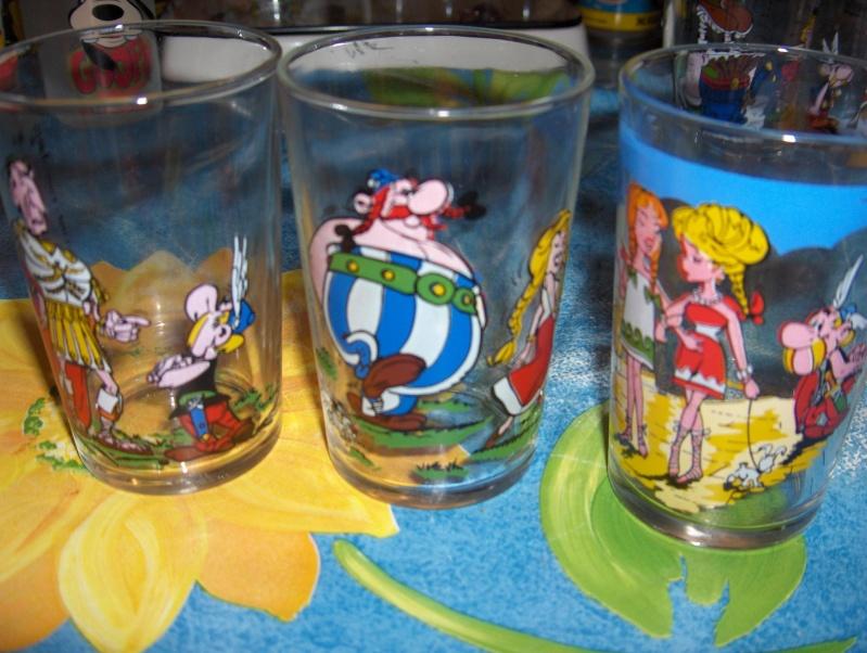 Les verres de nos dessins animés Verres26