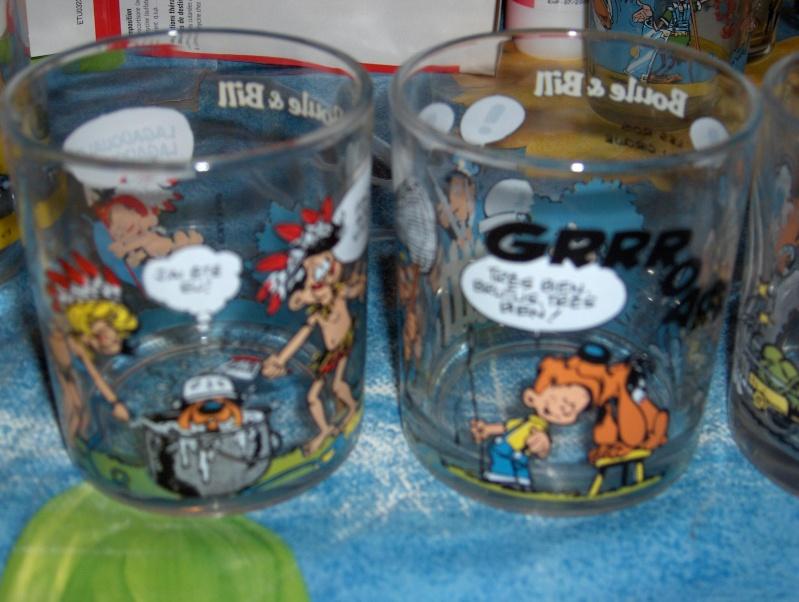 Les verres de nos dessins animés Verres30