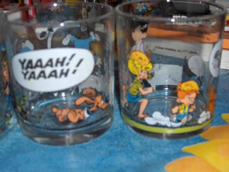 Les verres de nos dessins animés Verres31