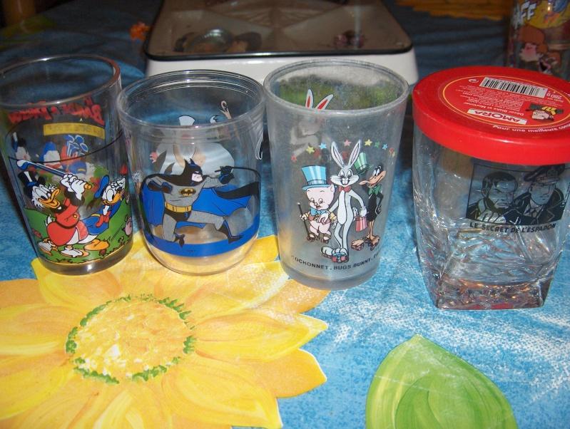 Les verres de nos dessins animés Verres37