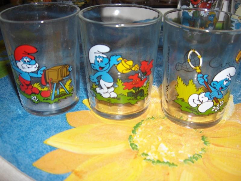 Les verres de nos dessins animés Verres39