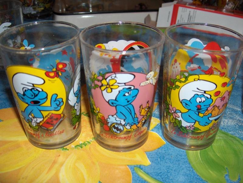 Les verres de nos dessins animés Verres40