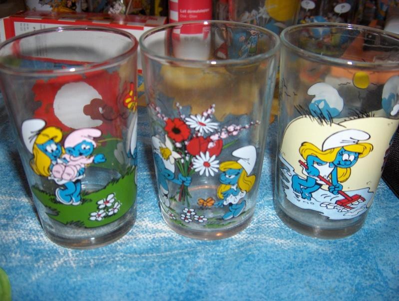 Les verres de nos dessins animés Verres41