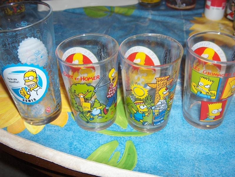 Les verres de nos dessins animés Verres42