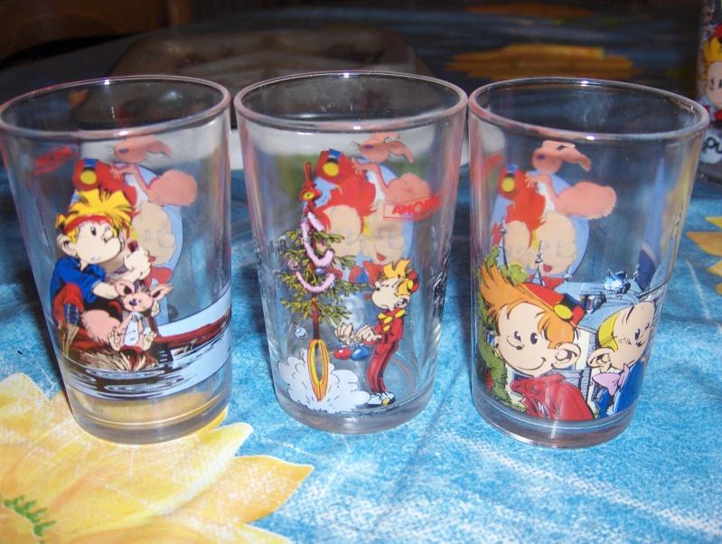 Les verres de nos dessins animés Verres44