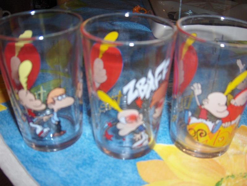 Les verres de nos dessins animés Verres49