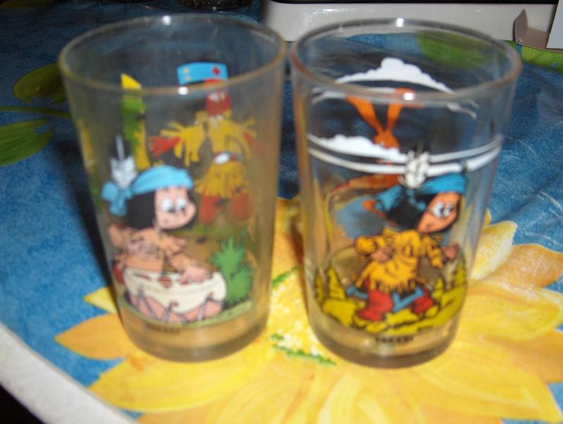 Les verres de nos dessins animés Verres50