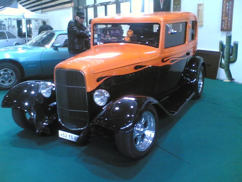 Epoqu'Auto Lyon 2007 11112017