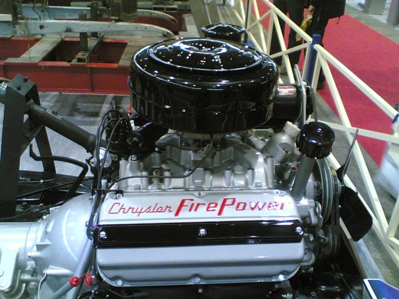 Epoqu'Auto Lyon 2007 11112025