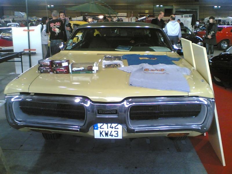 Epoqu'Auto Lyon 2007 11112045