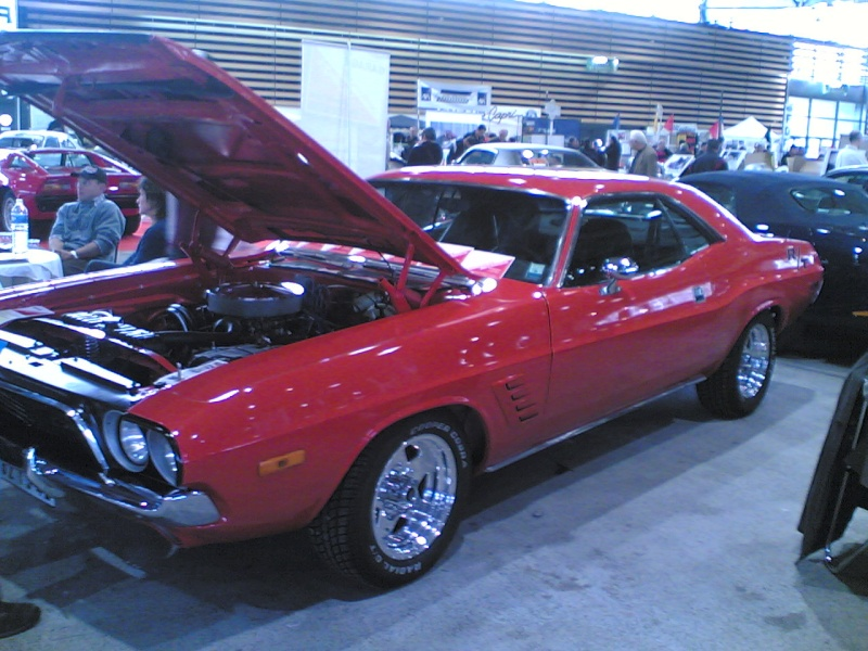 Epoqu'Auto Lyon 2007 11112047