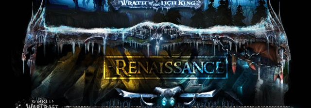World Of Illidan RENAISSANCE