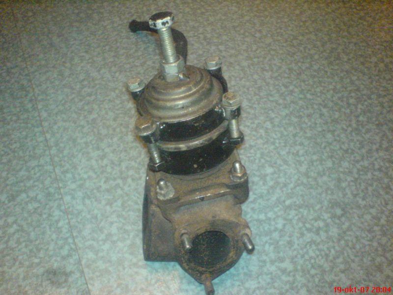 Kizen-sierra mk1 turbo Wgate210