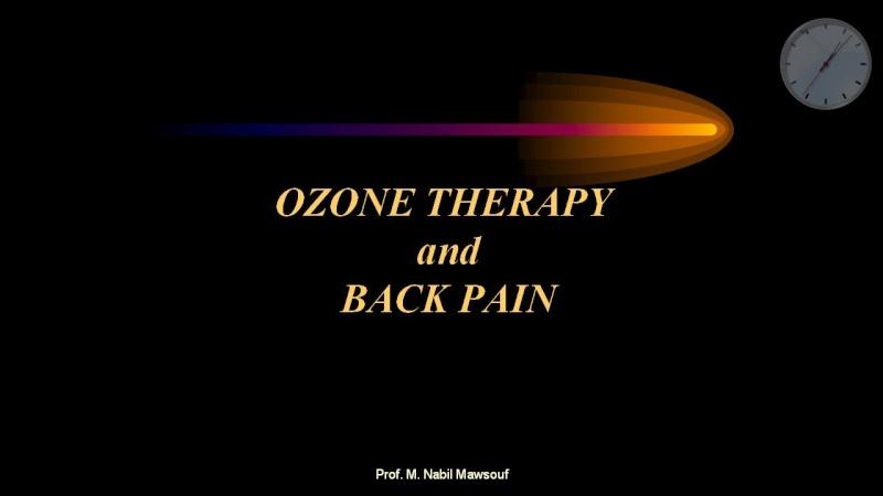 Ozone Therapy Ozone310