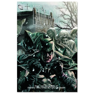 [DC] Batman (Comics & Films) Batdch10
