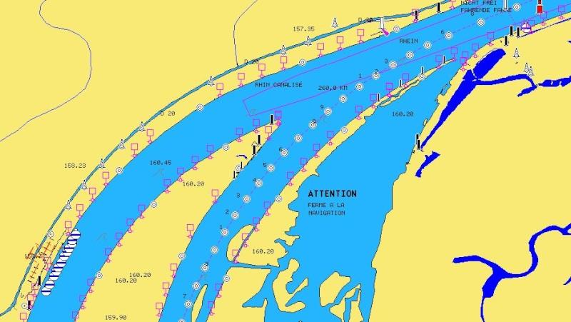 Cartes Marines - Nautical Maps - Cartas Nauticas - Page 4 Captur52