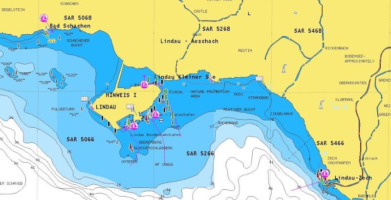Cartes Marines - Nautical Maps - Cartas Nauticas - Page 4 Captur54