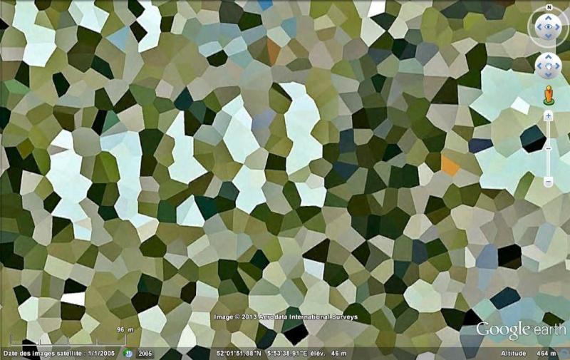 Zones censurées sur Google Earth aux Pays Bas Ge113