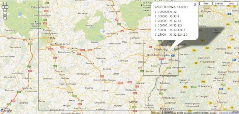 COMMENT TROUVER FACILEMENT VOS CARTES TOPOGRAPHIQUES  Map210