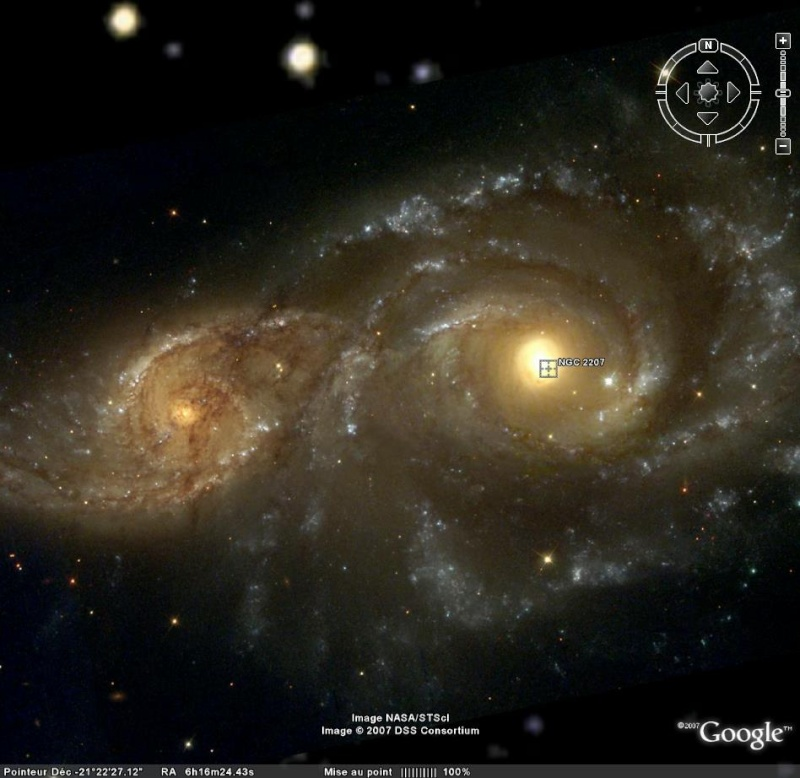 Vues remarquables dans Google Sky - Page 2 Ngc22010