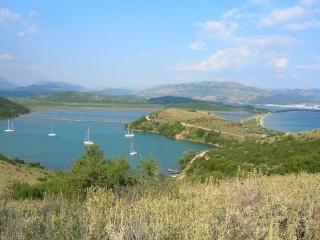 Αγροτικό μπλόκο και στο λιμάνι της Ηγουμενίτσας 91692910