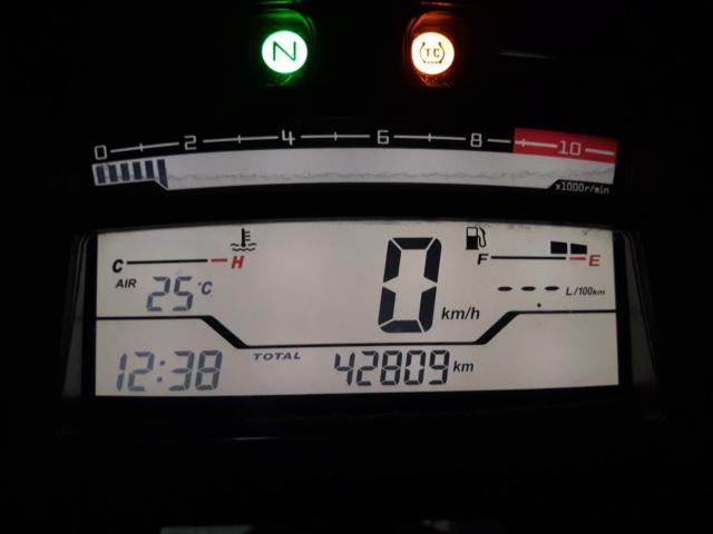 VERIFICACIÓN KM 2019 MOTOCLUB SANTA FE 20190611