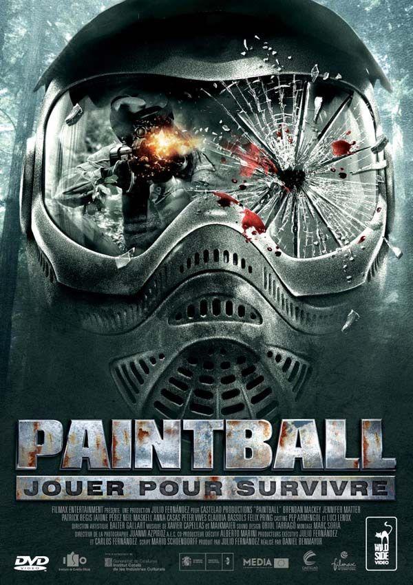 le paintball au cinema 19207210