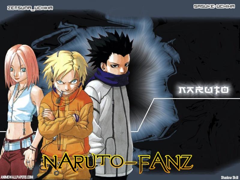 Naruto Club Fanz xD