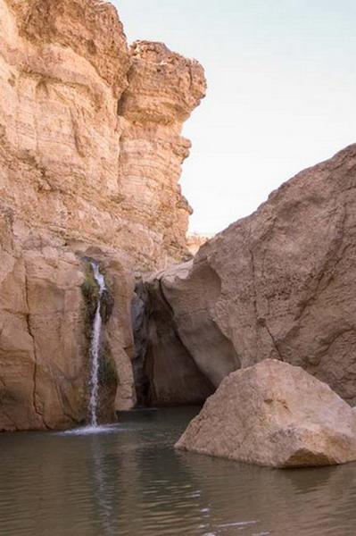 السياحة في ولاية النعامة 1510