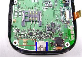 [TUTO] Réparer la prise mini USB (avec ou sans fer à souder) Usbtek10