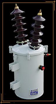 انواع - انواع مختلفة للمحولات الكهربائية للتوترات المرتفعة Double10