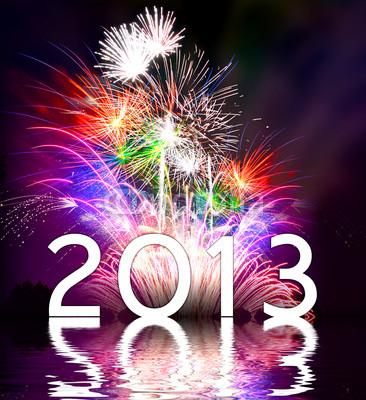 Bonne Année 2013 400_f_10
