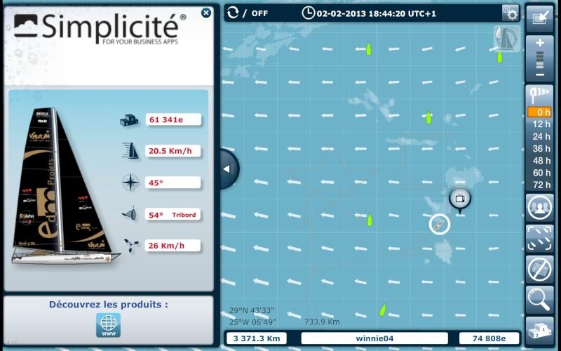 "Les vacations radio du ""Virtual Regatta Vendée Globe"" 2012 - Page 10 Simpli10"