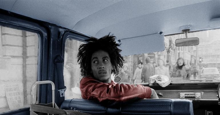 Bob Marley - Pics Sans_t26