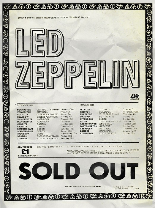 Pictures at eleven - Led Zeppelin en photos - Page 6 Tumblr13