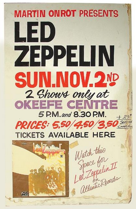 Pictures at eleven - Led Zeppelin en photos - Page 6 Tumblr14