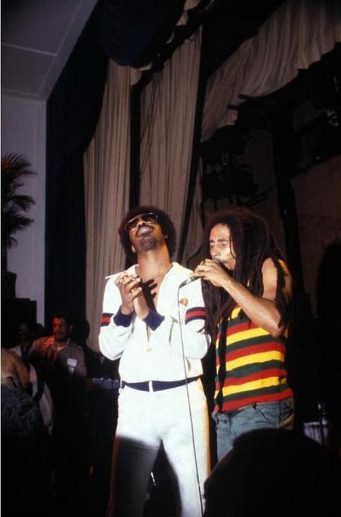 Bob Marley - Pics Yt10