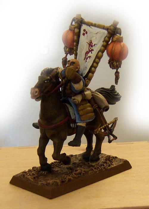 Eastern Promises - Battle Monks of Cathay warband - Page 2 Emissa10