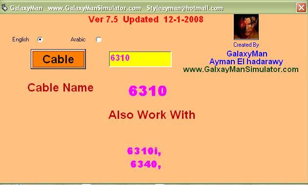 Nokia Cable Selecter Untitl11