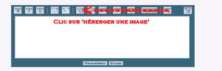 Photo: mettre une photo dans un message ou 'post' Mettre11