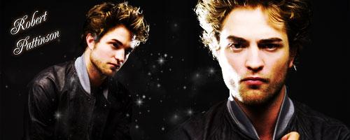 Cast Twilight Rob10